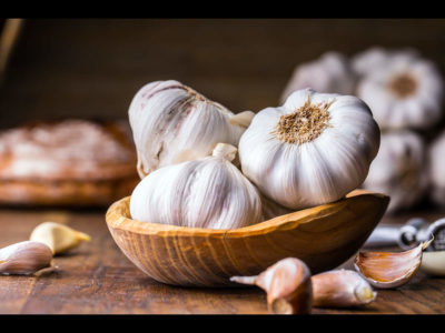 Illustration of Consumption Of Garlic For Male Vitality, Is It True?