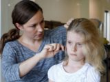 The Cause Of Children's Hair Loss During Fever?