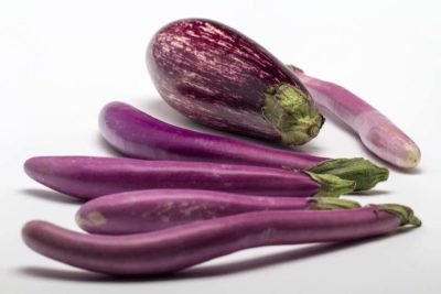 Illustration of What Is The Effect Of Eating Purple Eggplants During 3 Months Of Pregnancy For The Fetus?