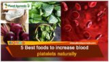 What Is The Healing Solution For Patients Who Have ITP, SLE And Anemia?