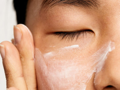 Illustration of How To Safely Replace Facial Skincare?