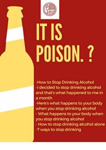 Illustration of How To Stop Drinking Alcohol?