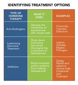 Illustration of The Use Of Hormone Therapy In Men To Overcome Hormone Disorders?