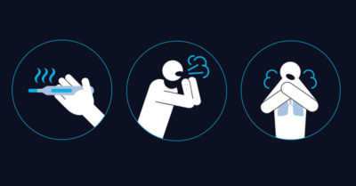 Illustration of Causes Fever, Headache And Shaking Legs?