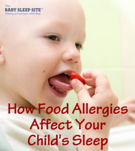 Illustration of Eliminating Allergies In Children Aged 4Year 6 Months?