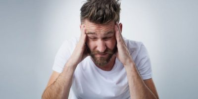 Illustration of Hearing Becomes Sensitive And Aching In People With Bipolar Disorder?