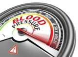 Relationship With High Blood Pressure To Stay Up And Diagnosed With Vertigo?