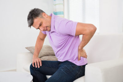 Illustration of Treatment For Spondylosis Sufferers?