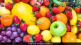 Can Fruit Consumption Reduce Weight?