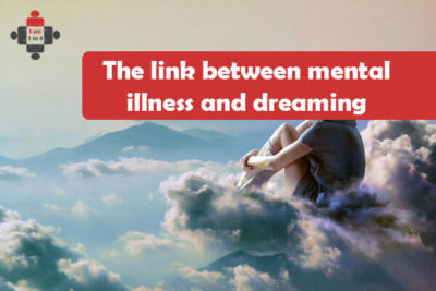 Illustration of Dreaming Because You Suffer From Mental Disorders?