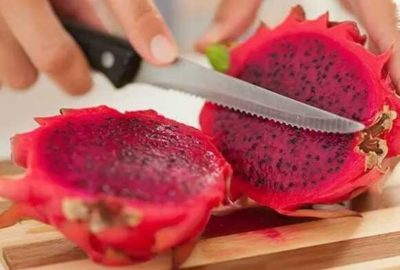 Illustration of Red Urine Color After Consumption Of Dragon Fruit.?