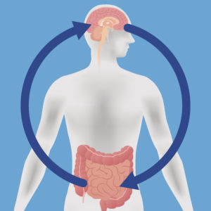 Illustration of Causes And Actions To Deal With Gut?