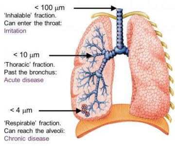 Illustration of Affected By Lung Disease Until There Is A Pile Of Lung Fluid, Is It Okay To Get Together With Family?
