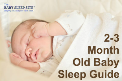 Illustration of Is The Baby Less Than 2 Months Allowed To Sleep In An Oblique Position?