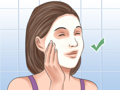 Illustration of The Use Of Moisturizers For The Face?