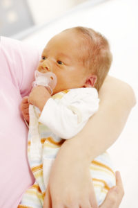 Illustration of The Cause Of Yellow In Babies Does Not Go Away Even Though It Is 1 Month Old?