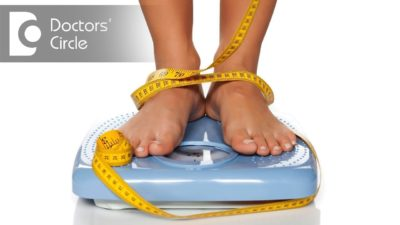 Illustration of Can Losing Weight By PCOS Disappear By Itself?