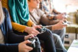 The Relationship Between Playing Games On Bipolar Sufferers' Emotional Changes?