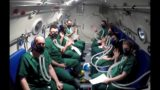 Every Few Months A Diver Must Get MCU And Hyperbaric Therapy?