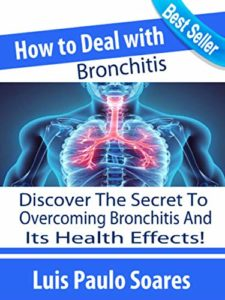 Illustration of How To Deal With Bronchitis?