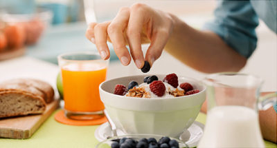 Illustration of Is Rarely Breakfast Good For Health?