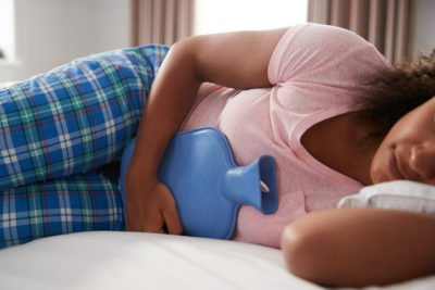Illustration of Causes And Coping With Excessive Menstrual Pain?