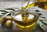 How To Use Olive Oil That Is Safe For Consumption By Children?