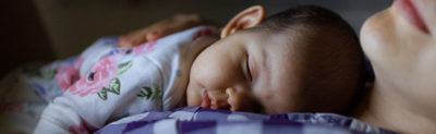Illustration of Babies Who Consume Formula Milk Often Cry Great At Night?