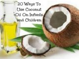 The Safety Of Circumcision Scars Is Given Coconut And Olive Oil?