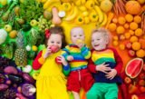 The Effect Of Administering Vitamins Mixed With Formula Milk For Children Aged 2 Years?