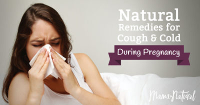 Illustration of Is It Safe For Pregnant Women To Consume Cold Medicine And Cough?