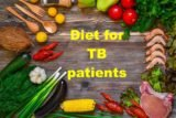 Food Abstinence For Glandular TB Sufferers?