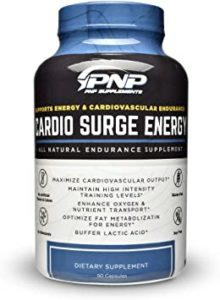 Illustration of Supplements To Maintain Endurance?