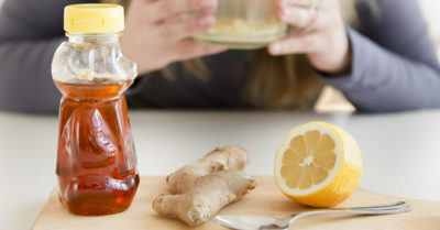 Illustration of Herbal Remedy For Cough With Phlegm For 2 Weeks?