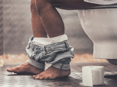 Illustration of Causes Of Diarrhea And Dizziness?
