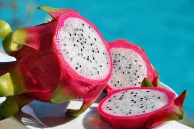 Illustration of Safety Of Dragon Fruit If Eaten Almost Every Day?