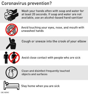 Illustration of Have You Been Suffering From Diarrhea And Cough For One Month? Are These Characteristics Of HIV?