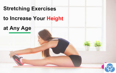 Illustration of Effective Exercise To Increase Height?