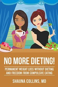 Illustration of Weight Loss Without Dieting?