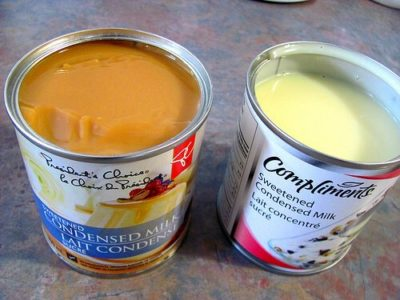 Illustration of Can Pregnant Women Consume Sweetened Condensed Milk?