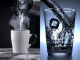 Does Drinking Cold Water After Exercise Make You Fat?