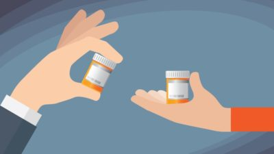 Illustration of Antibiotic Medication For Sufferers Of Sexually Transmitted Diseases?
