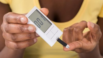 Illustration of The Accuracy Of The Glucose Check Tool In Strips?