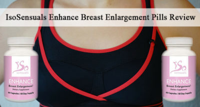 Illustration of Are Breast Enlargement Drugs Safe For Consumption ??
