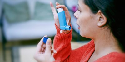 Illustration of How To Treat Asthma And The Effects Of Consuming Ventolin Inhalers?