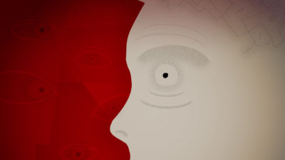 Illustration of The Cause Is Often Feel Anxious And Very Sensitive?