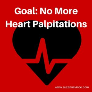 Illustration of The Cause Of Heart Palpitations Every Afternoon In People With Stomach Acid?