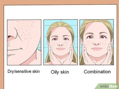 Illustration of Tips On Knowing The Type Of Skin And The Selection Of Beauty Products For The Age Of 15 Years?