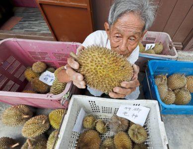 Illustration of Pause For Children Aged 6 Years After Consuming Durian?