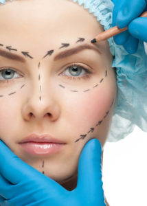 Illustration of Safety Of Plastic Surgery On The Face?